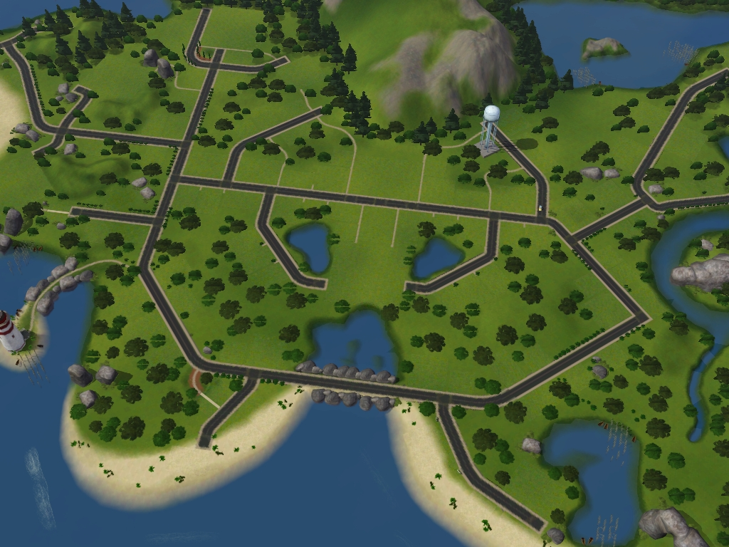 New world for building deery meadows lite the sims forums screenshot 1607g gumiabroncs Choice Image